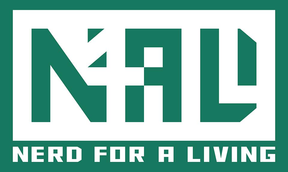 Nerd For A Living