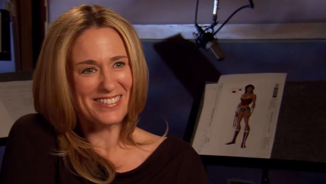 Susan Eisenberg - Studio Interview