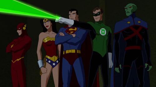 Super Hero Squad Show: Power Princess