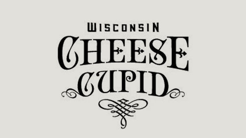 Wisconsin Cheese Cupid