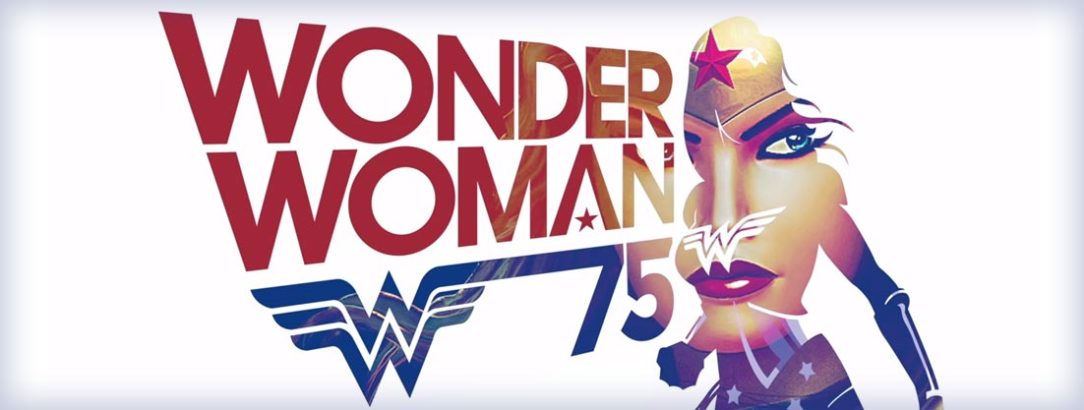 Wonder Woman 75th Anniversary