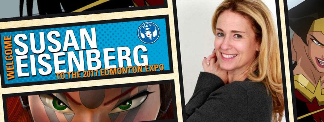 Edmonton Comic and Entertainment Expo