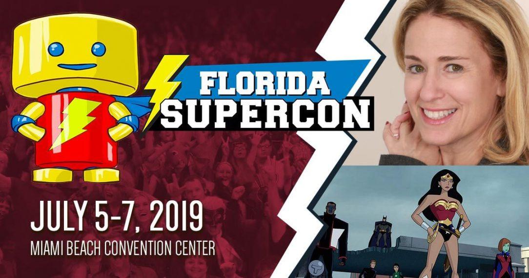 Florida Supercon 2019