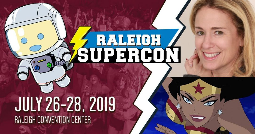 Raleigh Supercon 2019