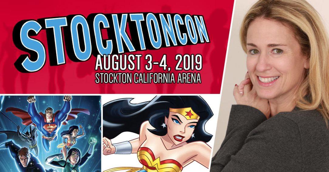 StocktonCon 2019