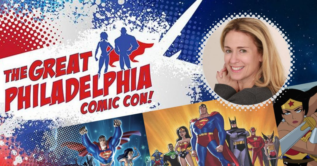 The Great Philadelphia Comic Con 2020