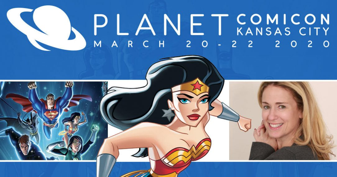 Planet Comicon 2020 in Kansas City, MO