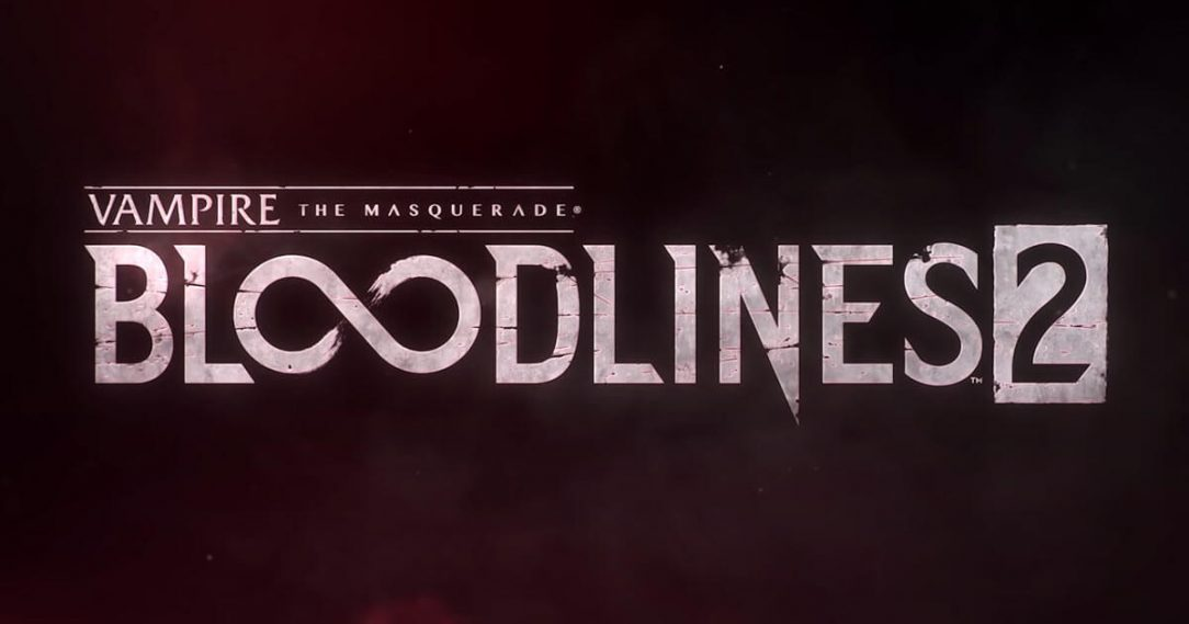Vampire: The Masquerade — Bloodlines 2 announcement trailer voiced by Susan Eisenberg